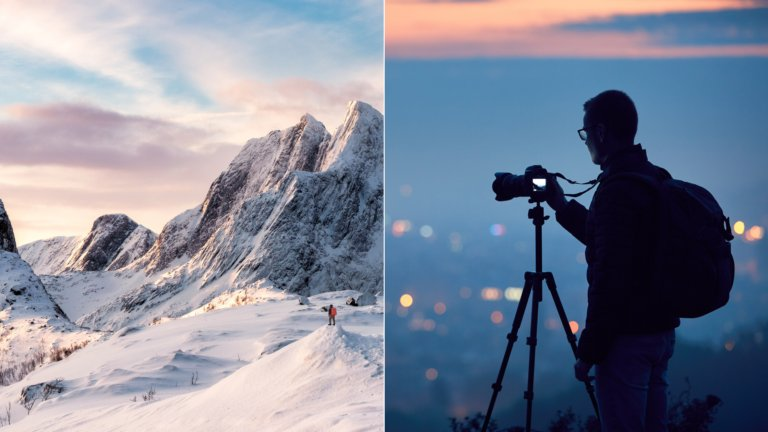 Best careers for photographers