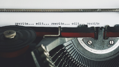 Learn how to be a more productive writer