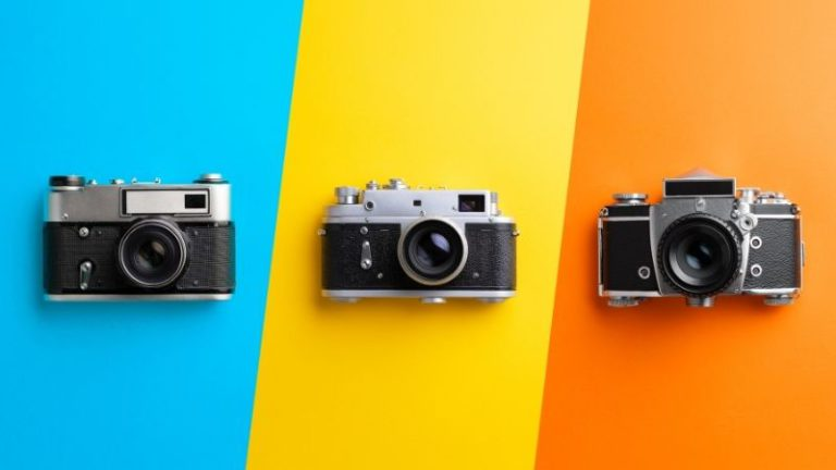 How to get started with photography   GoSocial