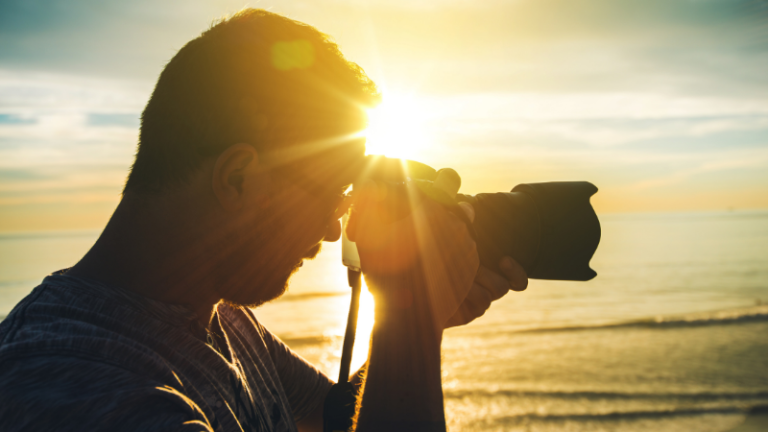 Learn photography online with your favourite creators   GoSocial