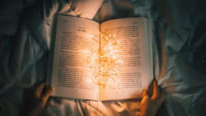 Learn how to write a horror story with GoSocial