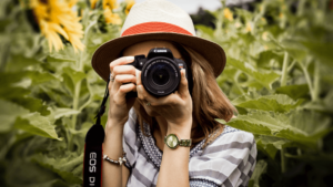 5 photography challenges by GoSocial that will help you if you are a beginner