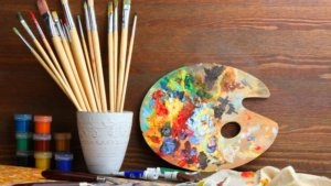 10 Creative Art Challenges To Try On GoSocial
