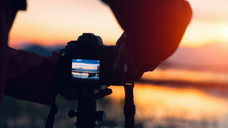 10 Creative Photography Challenges To Try On GoSocial