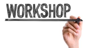Learn how to host your workshop on GoSocial