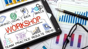 The requirements to host a workshop on GoSocial