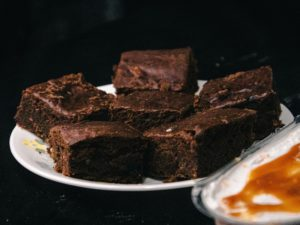 Things You Must Know About Baking Fudgy Brownies