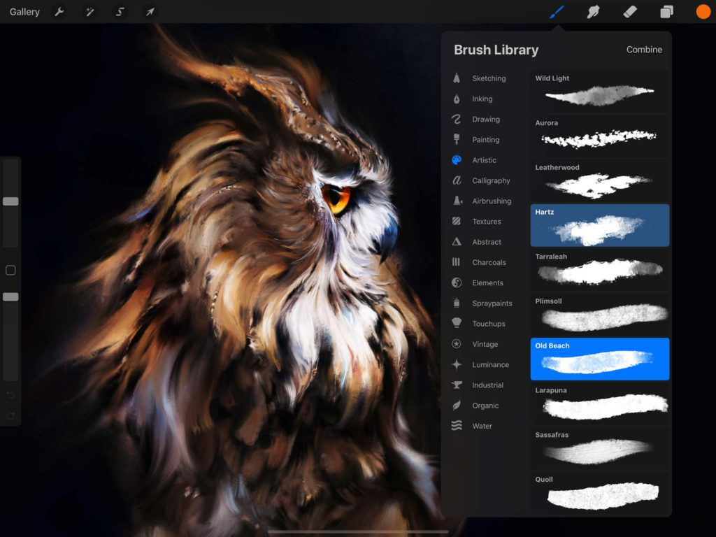 Must-Know Procreate Tips For Beginners  Procreate Textured Brushess