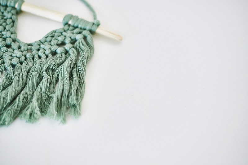 Things About Macrame That You Must Know Before You Start