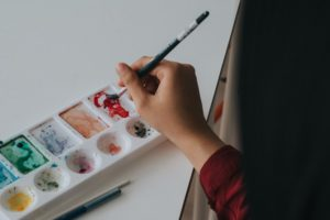 Things To Know Before starting Watercolor Painting