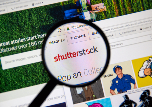 Websites to Sell Photos Online