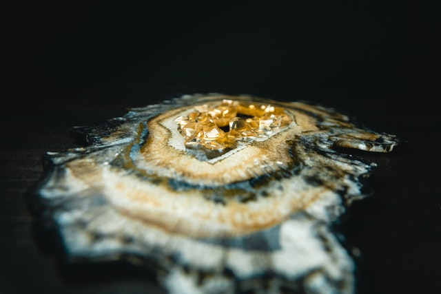 All about Resin Art