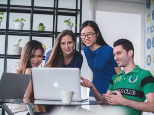 Ways to increase engagement in an online community