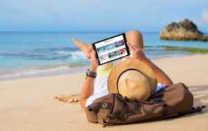How to Become a Travel Blogger and Make Money Online